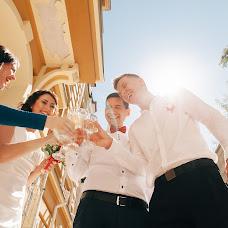 Wedding photographer Aleksey Kurochkin (akurochkin). Photo of 29.08.2017