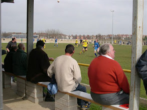Photo: 15/04/06 v Holbrook MW (CMLS) 1-1 - contributed by Paul Roth