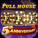 Full House Casino - Free Vegas Slots Casino Games icon
