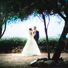 Wedding photographer Tatyana Khokhlova (tatyanakhokhlova). Photo of 30.04.2017