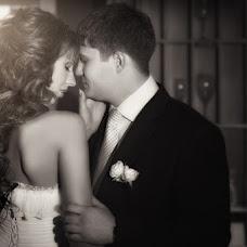 Wedding photographer Vitaliy Druzhinin (vitalyart). Photo of 12.02.2013