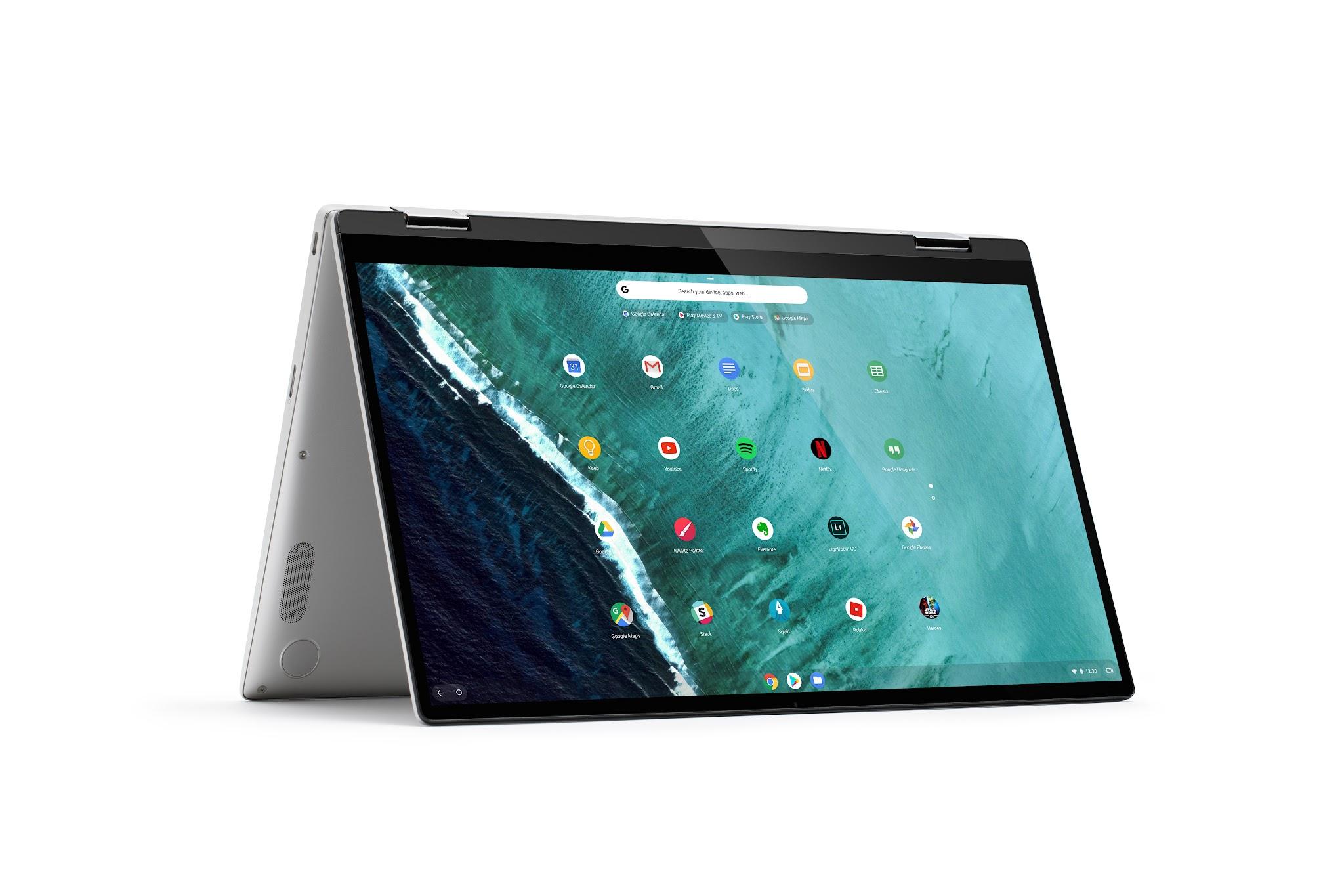 ASUS Chromebook Flip C434 - photo 8