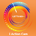 I Action Cam icon