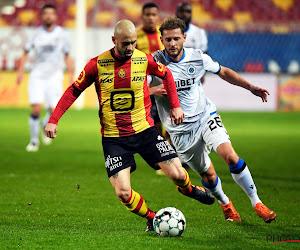 """Nu zijn carrière voorbij is bij KV Mechelen: """"Een beetje zoals Sergio Conceicao worden"""""""