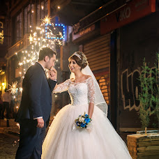 Wedding photographer Anatoliy Guzenko (AnatolyGuzenko). Photo of 31.05.2016