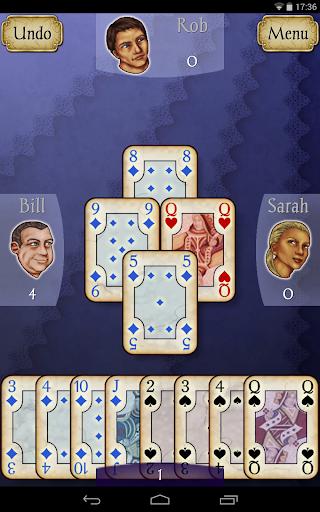 Hearts Free screenshot 14