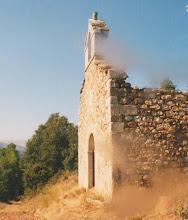 Photo: boletín 114 - ermita San Tirso