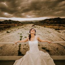 Wedding photographer Giuseppe maria Gargano (gargano). Photo of 27.10.2017