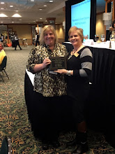 Photo: Dibrelle Tourret - Administrator of the Year FINALIST