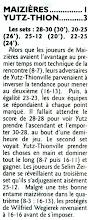 Photo: 31-03-2012 R1M Belle victoire de l'ASVB à Maizières 1-3