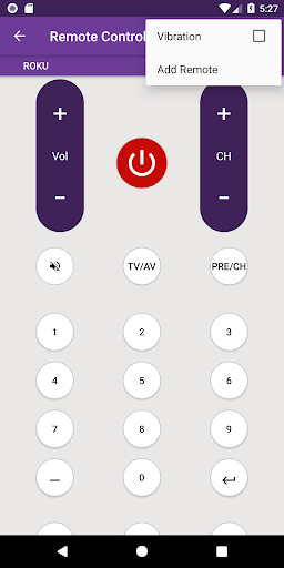 TCL Roku TV Remote app (apk) free download for Android/PC
