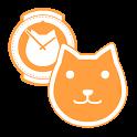 クターの時計 icon