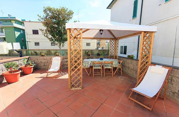 Domus Socolatae Apartments and Suites