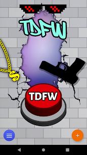 TDFW deal with it | Meme Sound Prank Button 3