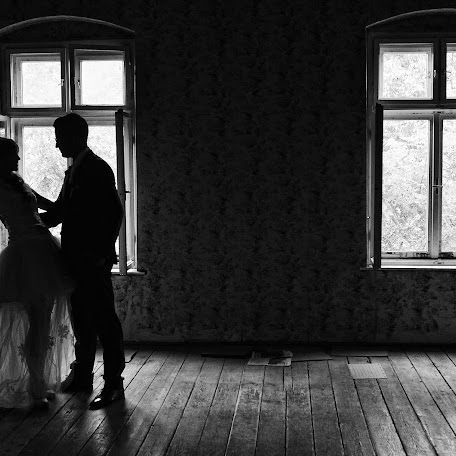 Wedding photographer Robert Sallai (sallai). Photo of 02.06.2015