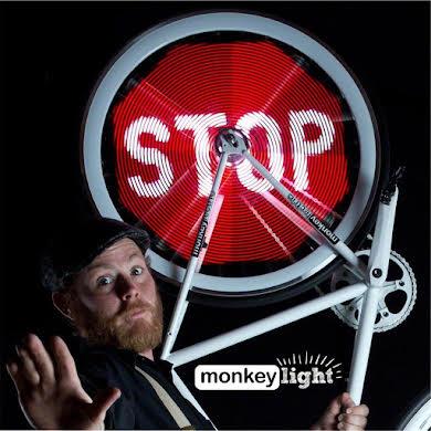 MonkeyLectric Pro Monkey Light