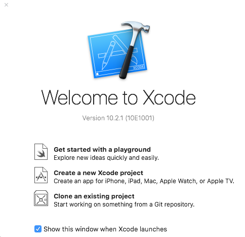 How to update to Xcode 10 2 1 on High Sierra - (Step by Step Guide)