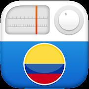 Radios Colombia - Aplicacion de Radio Colombiana