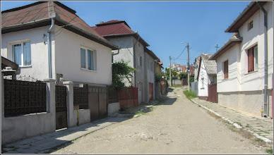 Photo: Turda - Str. Fântânele, fundatura din Str. Aurel Vlaicu - 2018.06.20