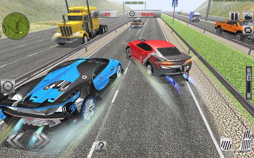 Car Crash Simulator & Beam Crash Stunt Racing SG 1.1 screenshots 3