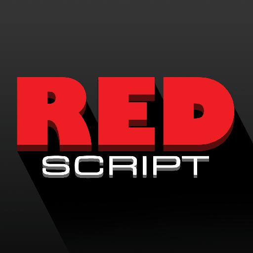 RedScript avatar image