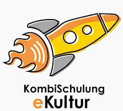 Photo: Logo KombiSchulung eKultur