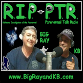 RIP-Paranormal Talk Radio Show