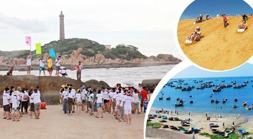 Tour du lịch Cô Tô cho các doanh nghiệp nhỏ đi đâu thú vị nhất?