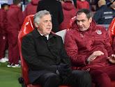 La presse allemande s'en prend à Carlo Ancelotti