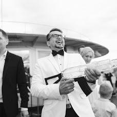 Свадебный фотограф Михаил Спасков (spas). Фотография от 17.08.2018