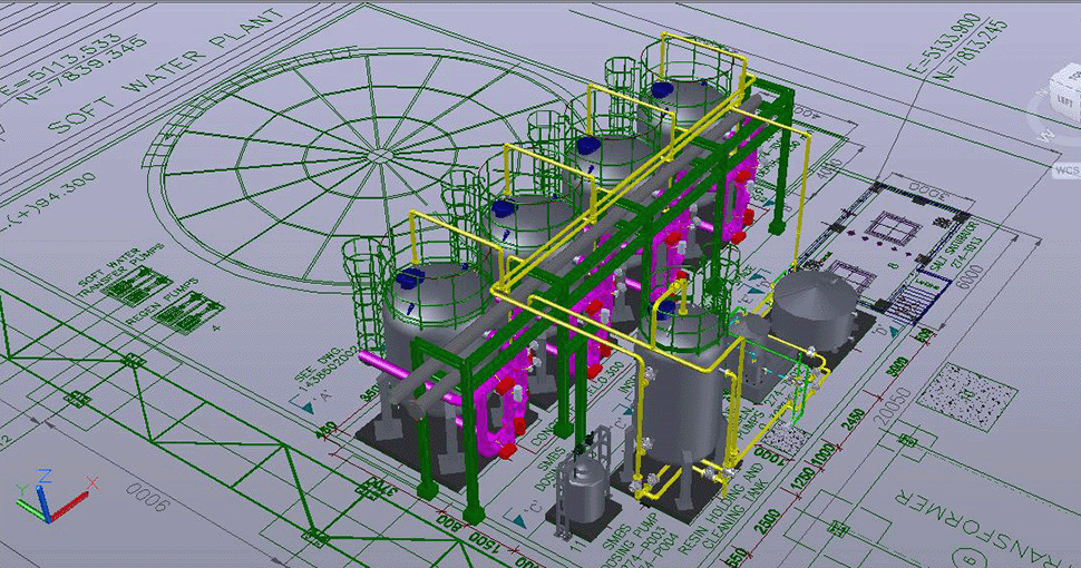 Новый курс НТУУ «КПИ» - новый уровень проектирования объектов энергетики Украины с Autodesk