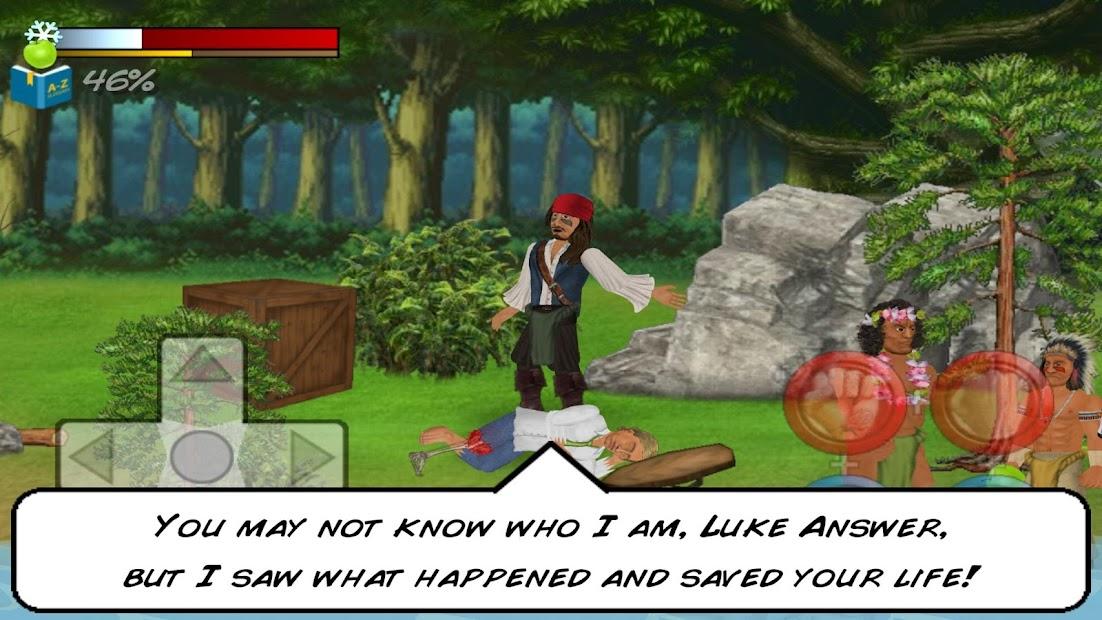 Wrecked (Island Survival Sim) screenshot 6