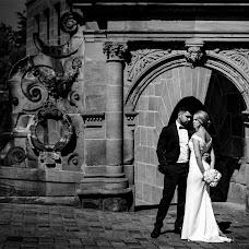 Wedding photographer Andy Holub (AndyHolub). Photo of 10.06.2018