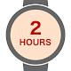 2 Hours Task - Stop, Rest & Resume (app)