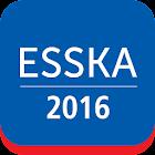 ESSKA 2016 icon