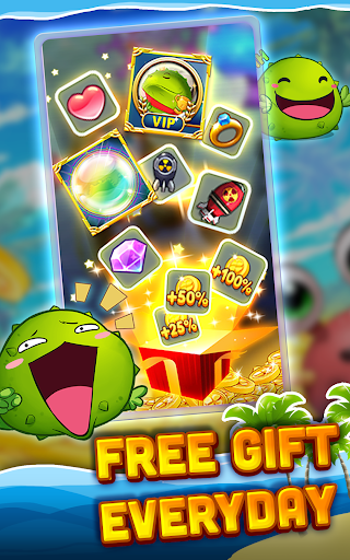 iFish ZingPlay - Fish Shooter apktram screenshots 5