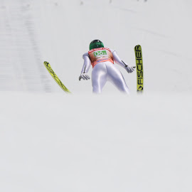 FadeOut by Igor Martinšek - Sports & Fitness Snow Sports