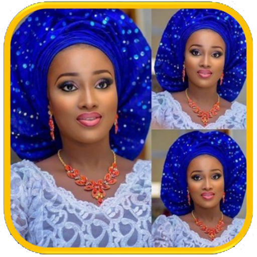 New How To Tie Gele (Simple)