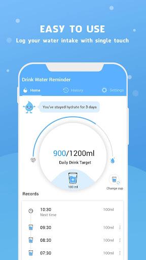 Water Reminder screenshot 9