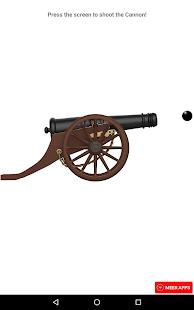 Cannon - náhled