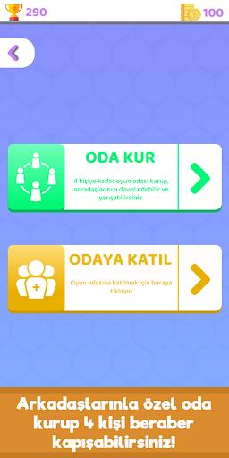 Bilgelik Online Kelime Bulma Oyunu screenshot 3