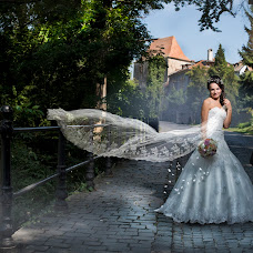 Wedding photographer Bogdan Nicolae (nicolae). Photo of 27.08.2017