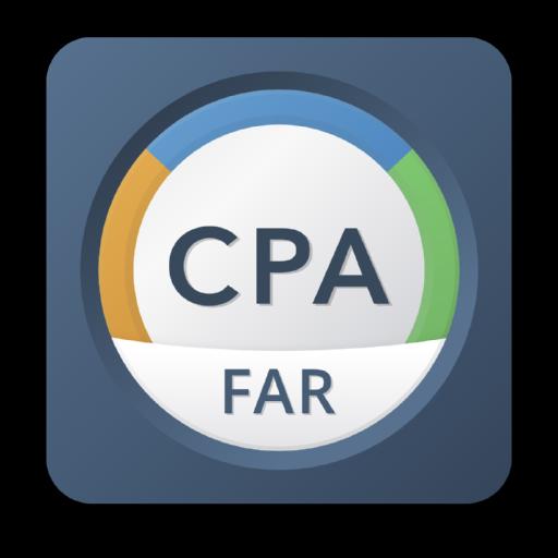 CPA FAR Mastery (app)