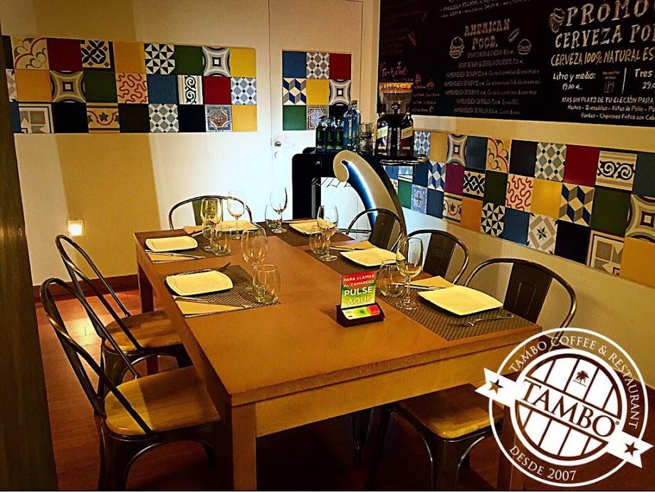 Foto Tambo Coffee & Restaurant 2