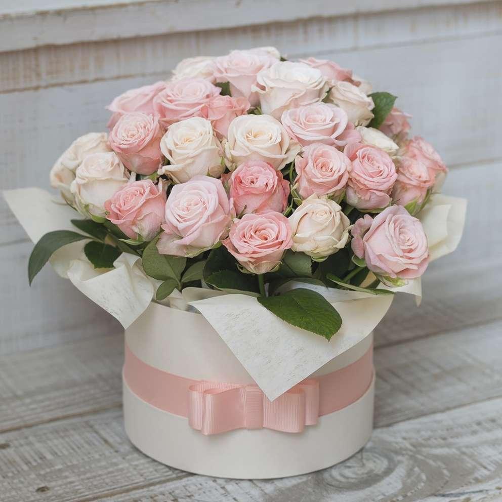 Only Rose — идеальные розы в коробке | Купить свежесрезанные ...