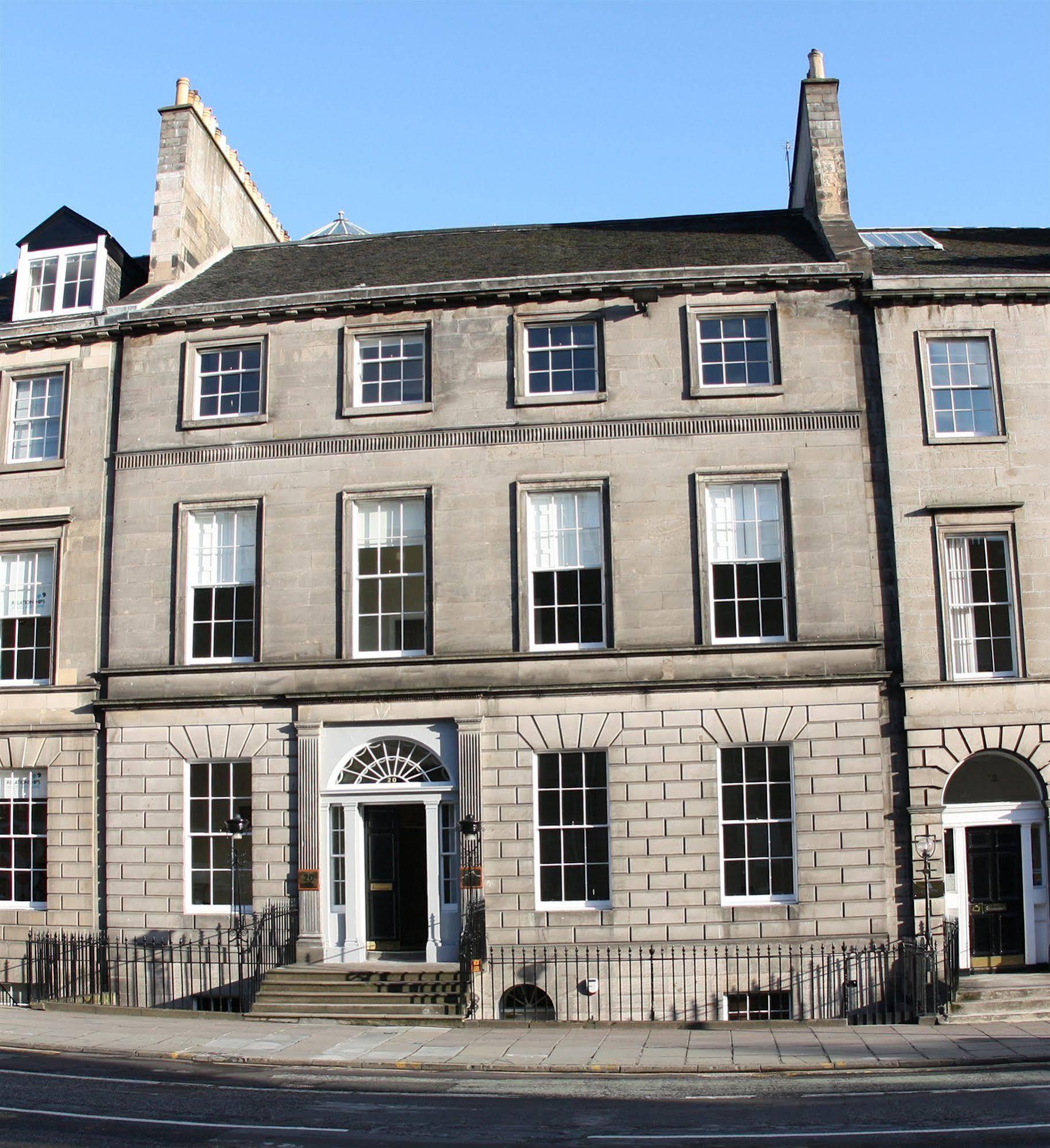 Cheap Hotels Edinburgh Haymarket