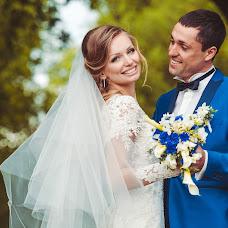 Wedding photographer Yuliya Lebedeva (BlackDeW). Photo of 19.01.2016