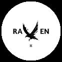 Raven KWGT icon