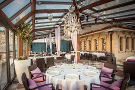Ресторан Бабель