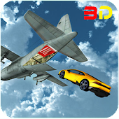 Airplane Car Transporter : Cargo Car Transporter Android APK Download Free By Orphicapps